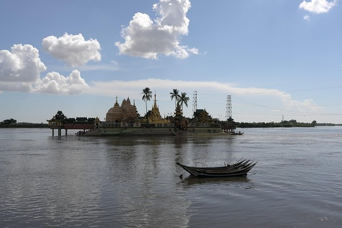 Half-Day Kyauk Tan Tour from Yangon Including Hotel Pickup and Drop-Off