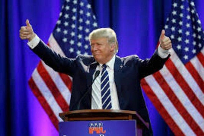 NYC Donald Trump Real Estateプライベートウォーキングツアー