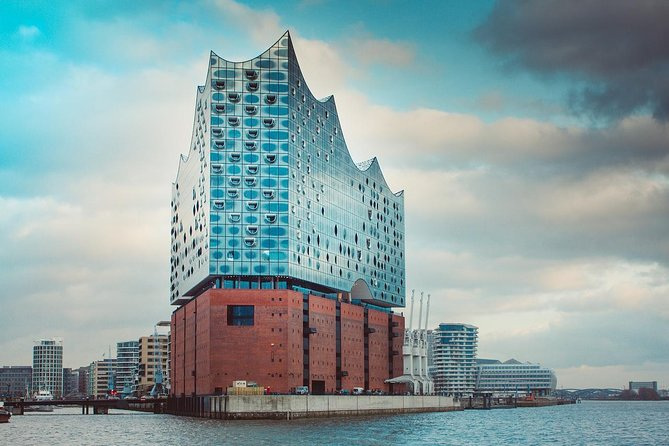 Das Hamburger Erlebnis - Premium Sightseeing Tour Hamburg