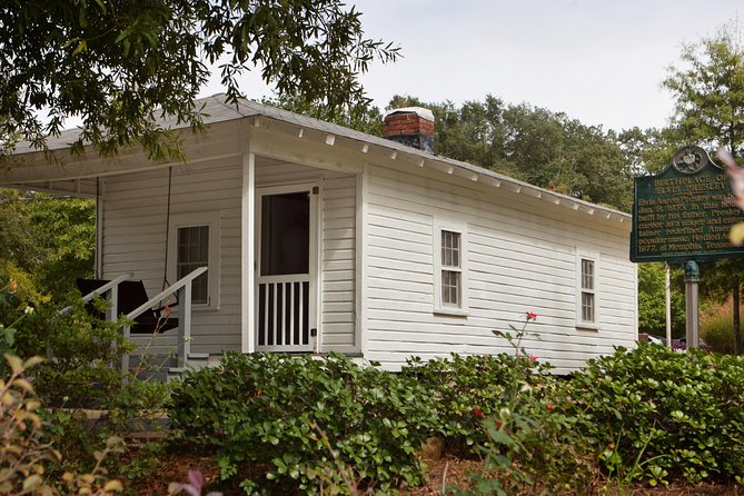 Elvis Presley's Birthplace