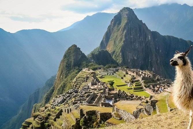 Sacred Valley And Machupicchu 2 Days