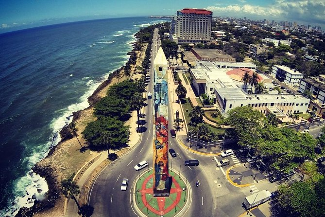 Historic City Tour of Santo Domingo