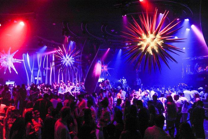 ORO Disco Nightclub Experience in Punta Cana