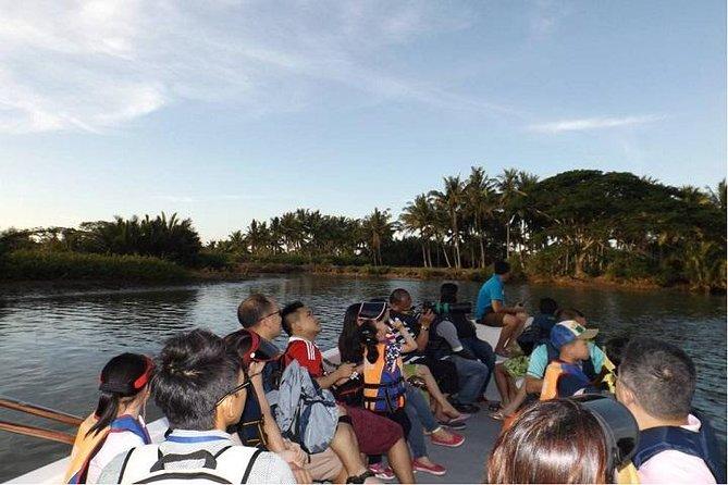 Kota Belud River Cruise from Kota Kinabalu