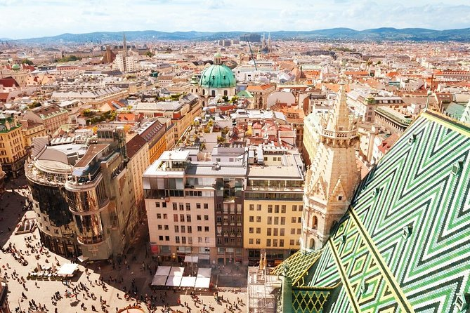 Vienna City Speed dating