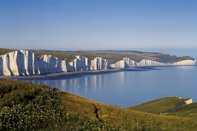 Seven Sisters & South Downs Food & Drink Tour - People, Place & Produce