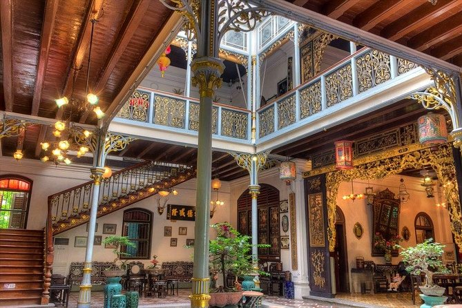 Private Tour: Penang the Pearl of the Orient