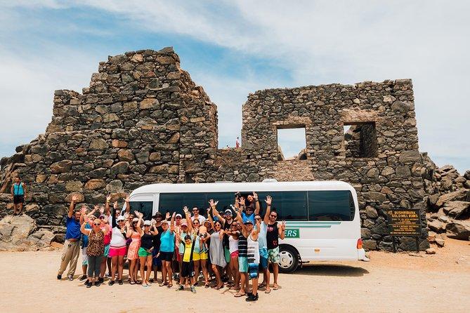 Aruba Countryside Tour