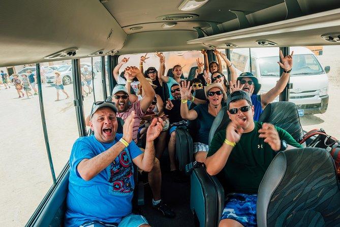 Aruba Family Friendly Private Tour