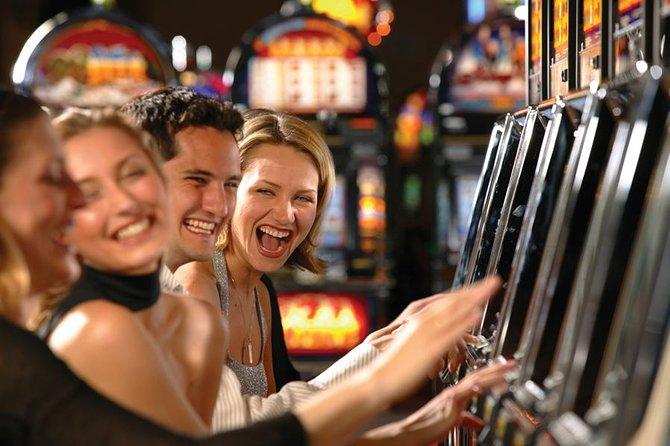 Winstar Casino Tour