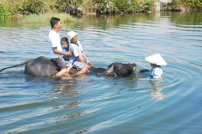 Half-Day Hoi An Farming and Fishing Life Tour