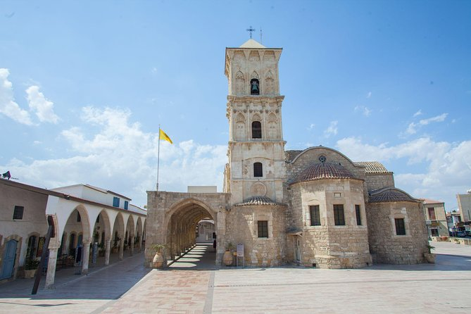 Private Walking Tour of Larnaca