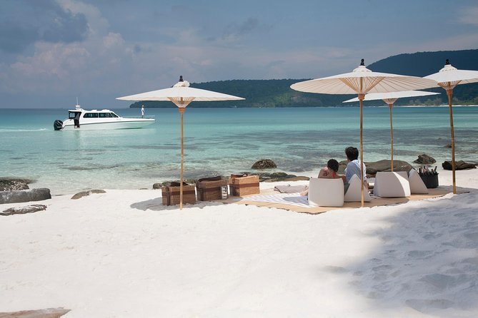 Sihanoukville Highlights Day Tour from Cruise Port