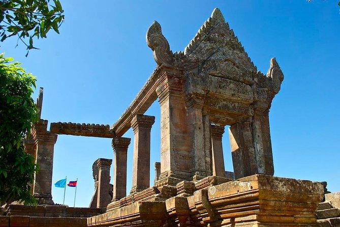 2-Day Exploration of Beng Mealea, Koh Ker and Preah Vihear