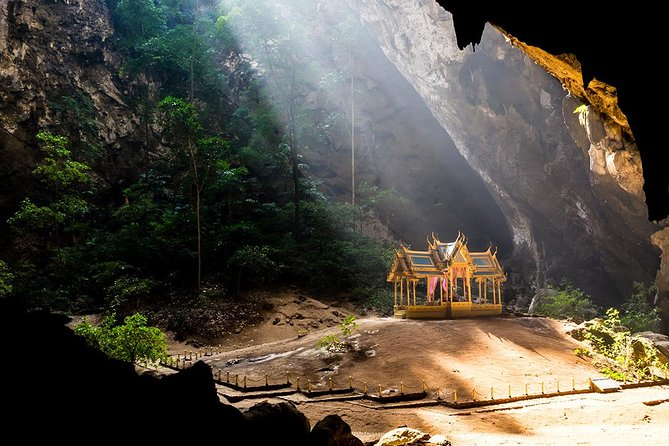 Private Tour: Full Day Sam Roi Yod National Park from Hua Hin