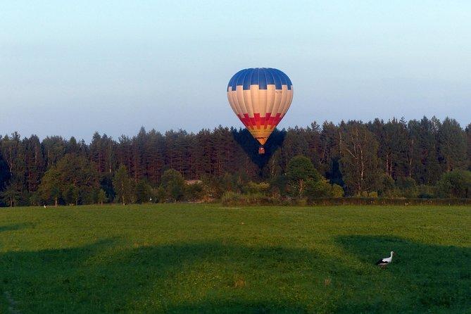 Sigulda balloons