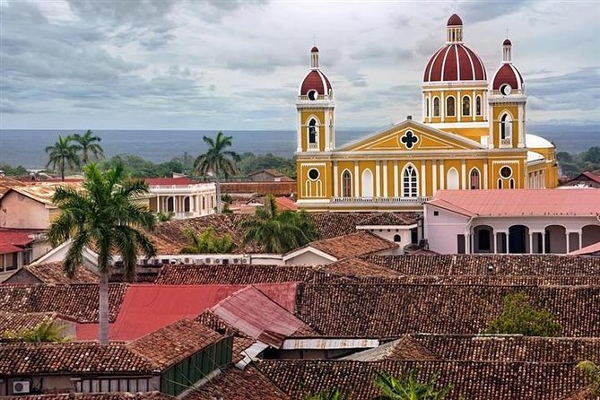 4-Days Tour in Colonial Nicaragua