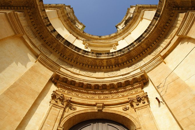 Half-Day Private Noto Walking Tour from Catania