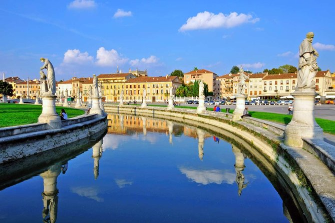 Padua: 2-Hour Private Guided Walking Tour
