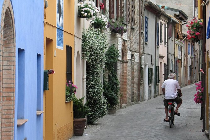 Private Rimini Walking Tour: Away from the Tourist Trail
