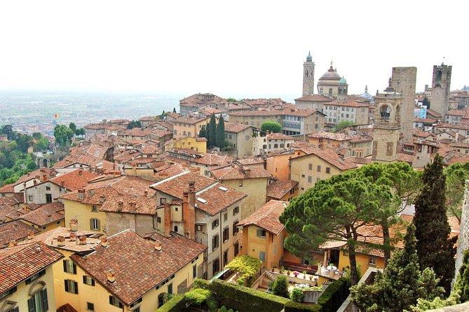 2.5-hour Private Bergamo Walking Tour