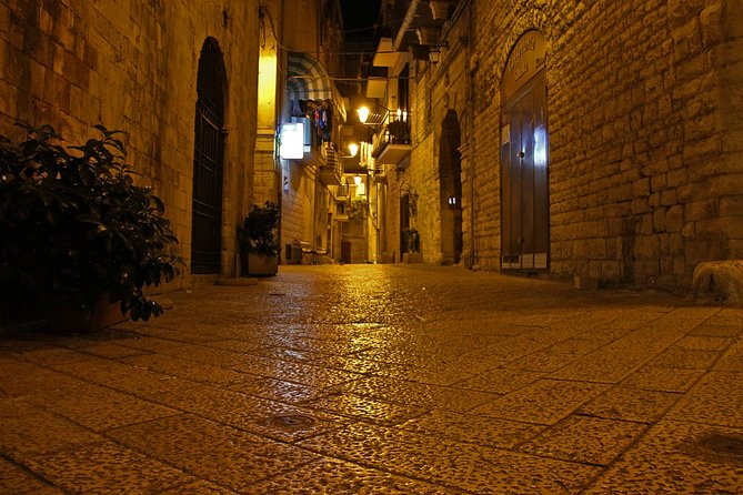 2-hour private walking tour of Bari with a local guide