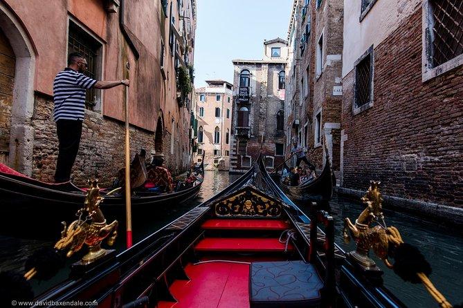 Private gondola rides