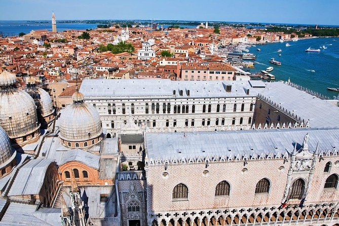 Last minute private tour of Palazzo Ducale in Venice