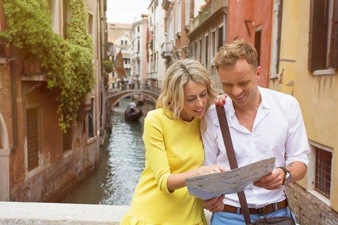 Visite privée de dernière minute à Venise