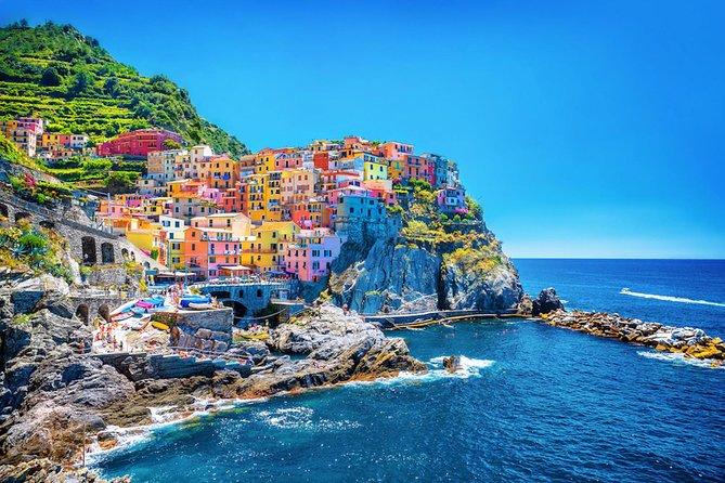 Private tour of Cinque Terre from Levanto