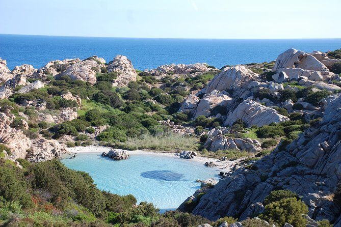 Sardinia's La Maddalena and Caprera islands guided tour for small groups photo 1