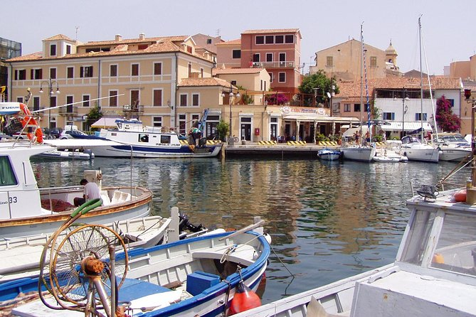 Sardinia's La Maddalena and Caprera islands guided tour for small groups photo 2