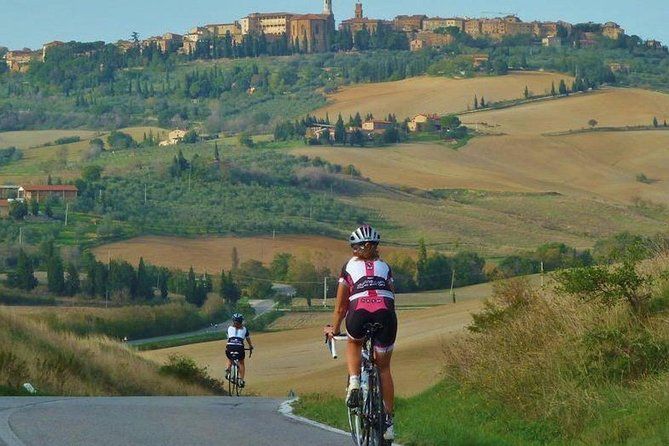 Chianti Classic wine region Guided Bike Tour
