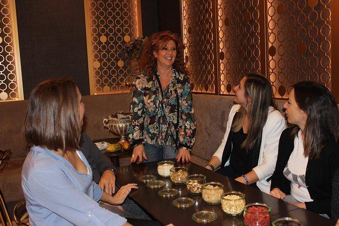 Chocolate, Rum and Distillates Gourmet Tasting in Milan