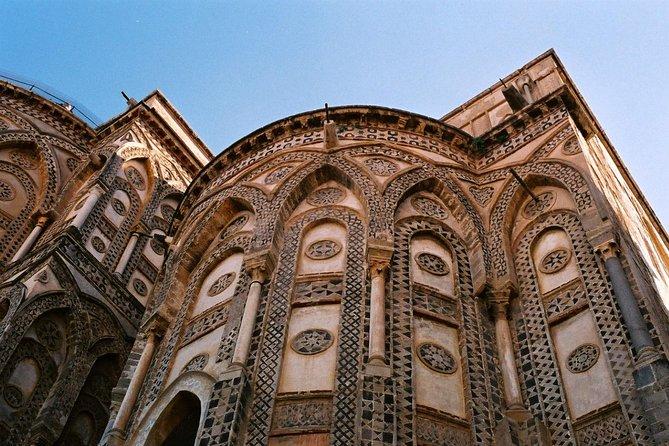 Cattedrale di Monreale private tour from Palermo