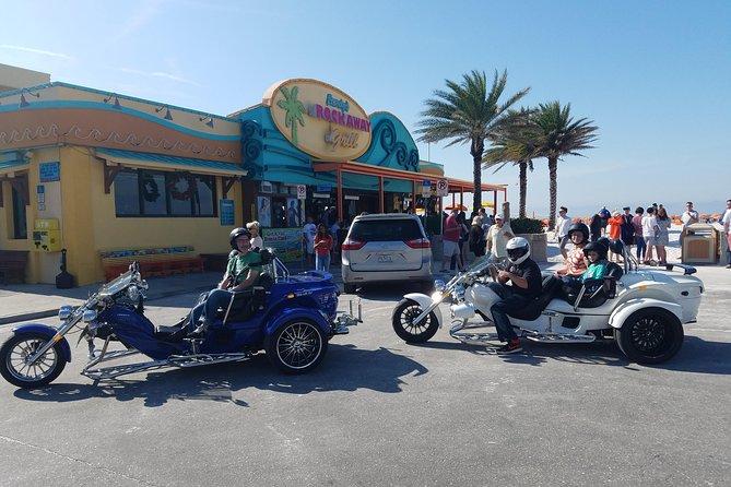 Clearwater Beach Pier 60 Tour