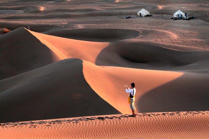 Sahara Tours from Agadir