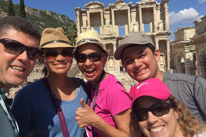 Ancient Ephesus_Terrace Houses_House of Virgin Mary Tour with local guide