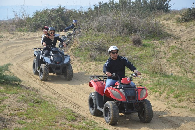 Kusadasi Quad Safari Adventure