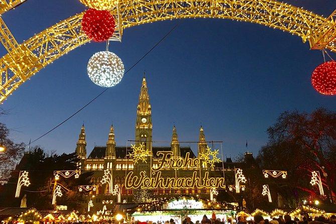 Private Vienna Christmas Tour