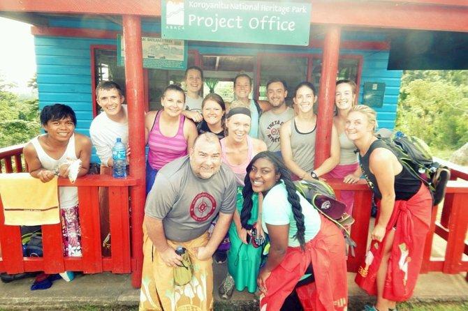 Full-Day Abaca Village Tour