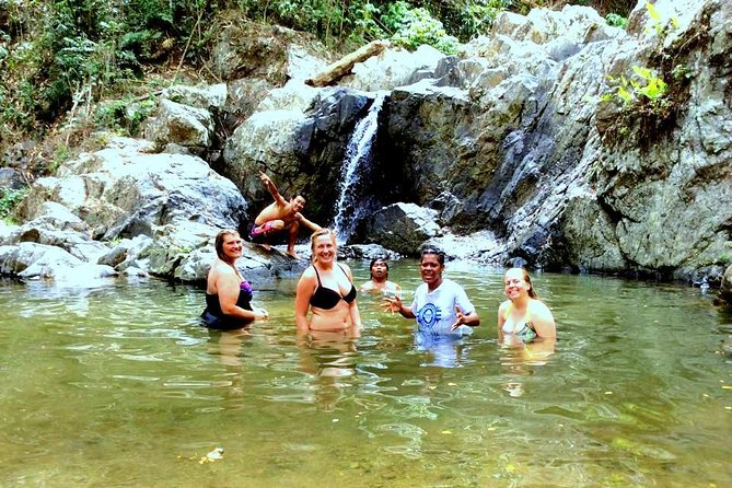 Sabeto Valley Full-Day Waterfall and Medicinal Trail Tour photo 1