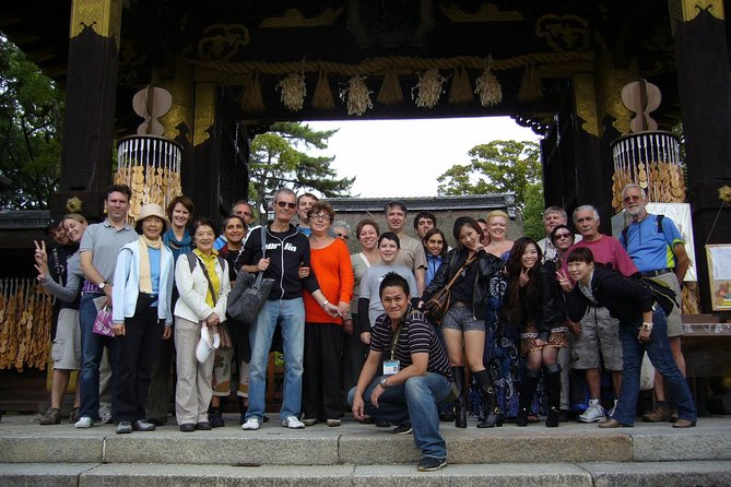 5-Hour Guided Walking Tour - Walk in Kyoto, Talk in English