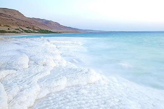 The Dead Sea - A Relaxation Destination (Deluxe)