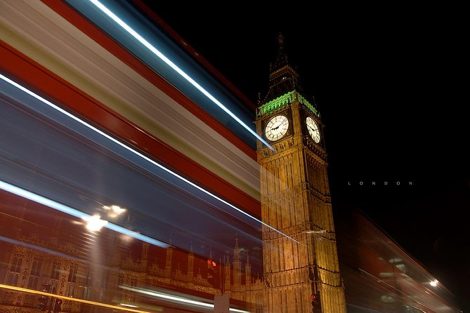 Private Custom Tour: Half Day Sightseeing Tour of London