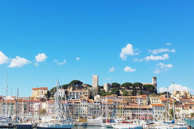 Luxury Shore Excursion: Private Custom Tour French Riviera Highlights with Local
