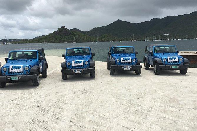 4X4 Jeeps