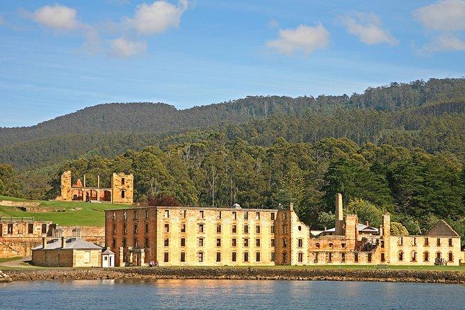 Port Arthur Tour from Hobart