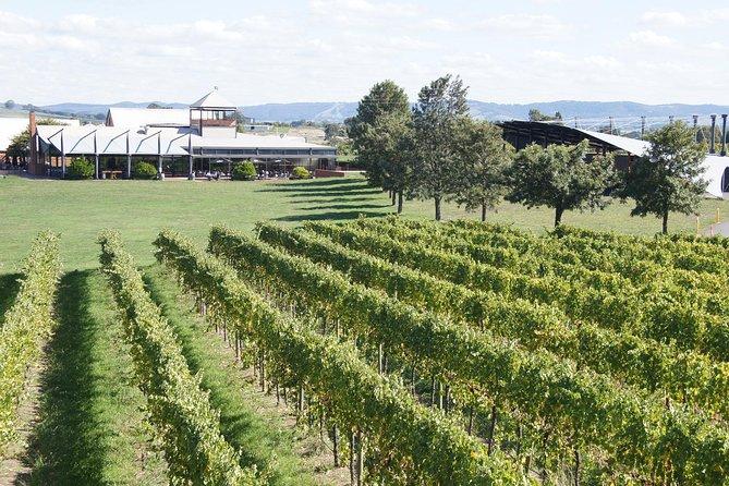 Puffing Billy Train und Yarra Valley Essen und Wein Tagesausflug von Melbourne