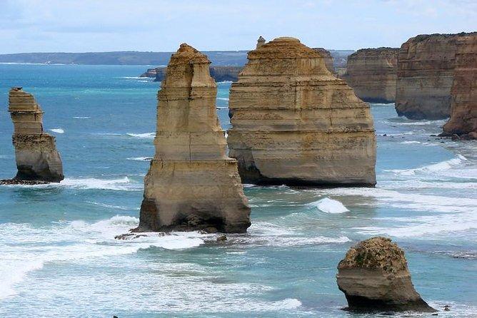 Combo para Melbourne: excursão pela Great Ocean Road e a Marcha dos Pinguins em Phillip Island